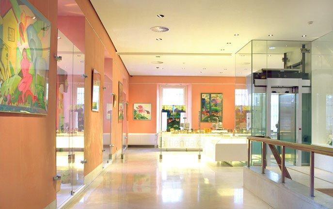 Museo Thyssen 3