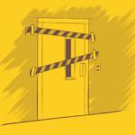 ¿Qué ocurre con tu ascensor después de un accidente?