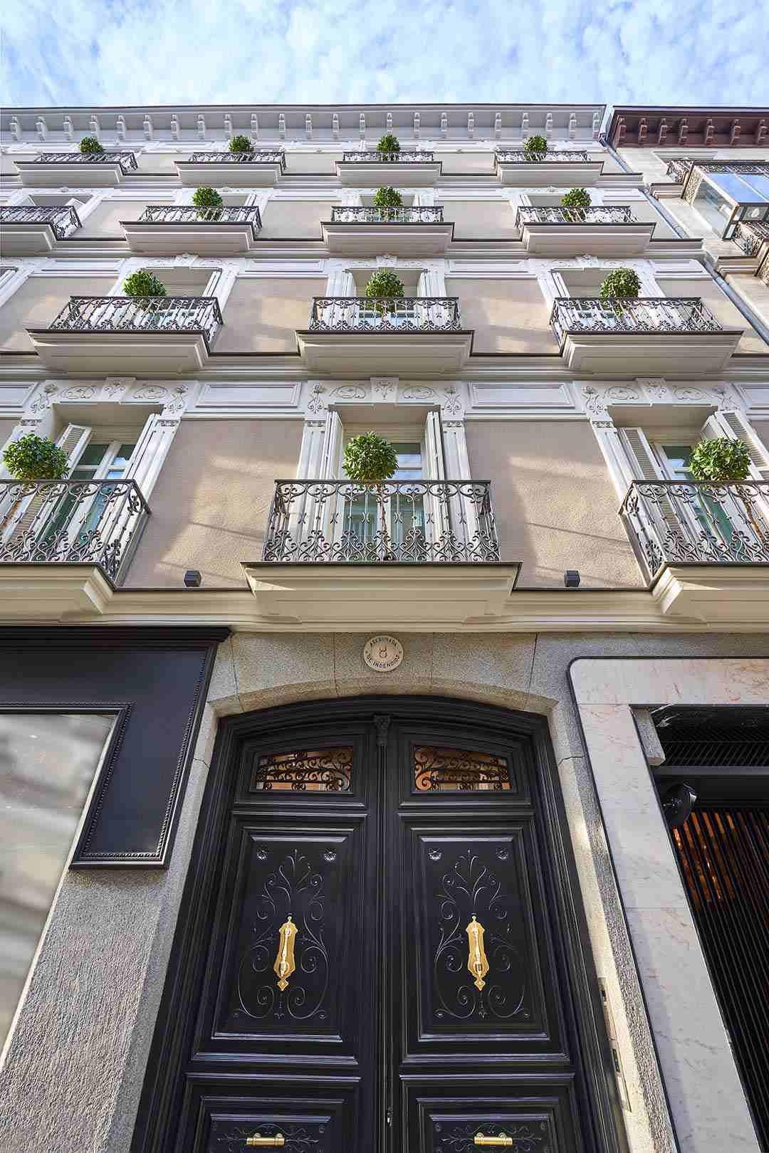Recoletos, 8, Madrid
