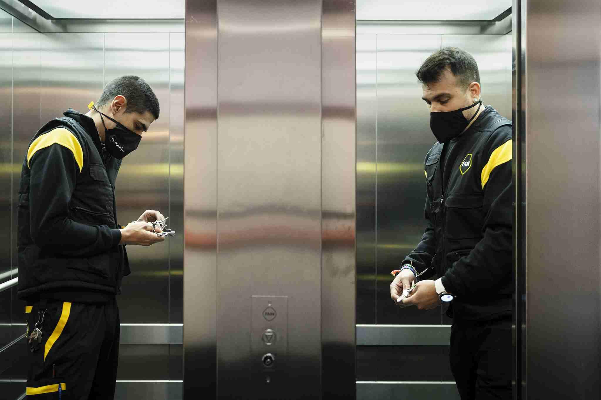 Todo lo que debes saber sobre la nueva ITC para ascensores
